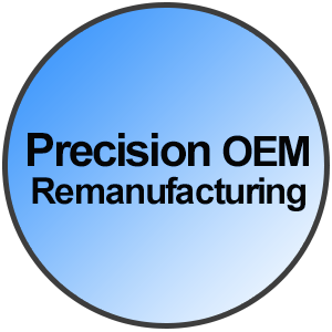 Precision OEM Remanufacturing