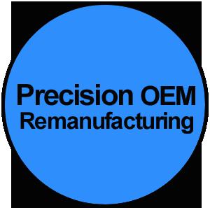 Precision OEM Remanufacturing