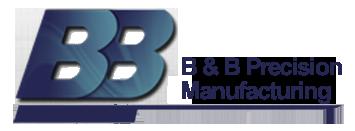 B&B Precision Manufacturing
